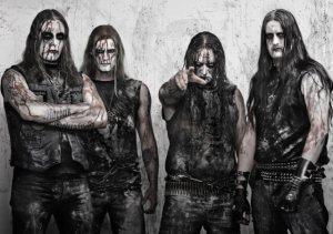Is black metal racist?