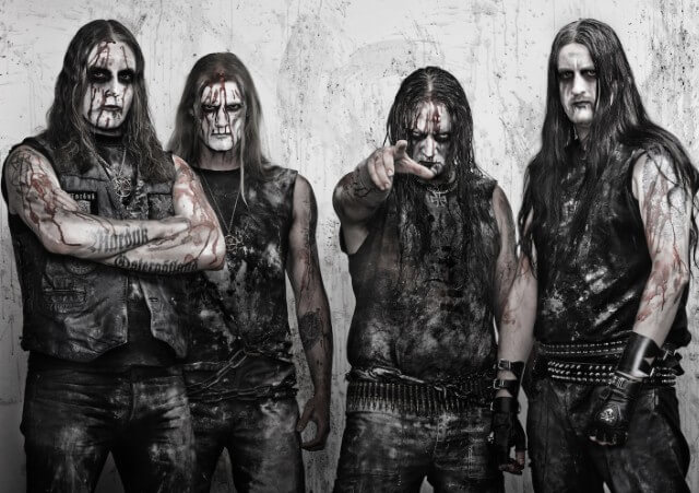 Is black metal racist?