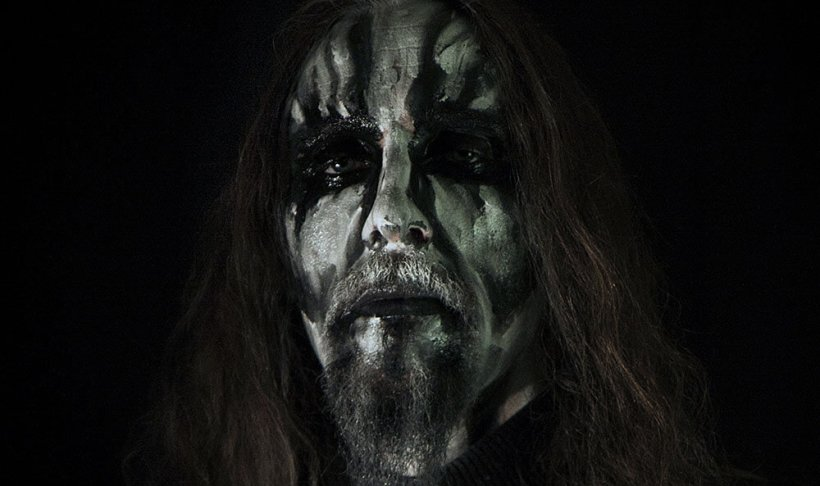 Is Gorgoroth Nazi... or just a poser band?