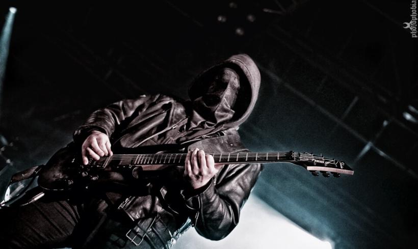 NSBM Black Metal.