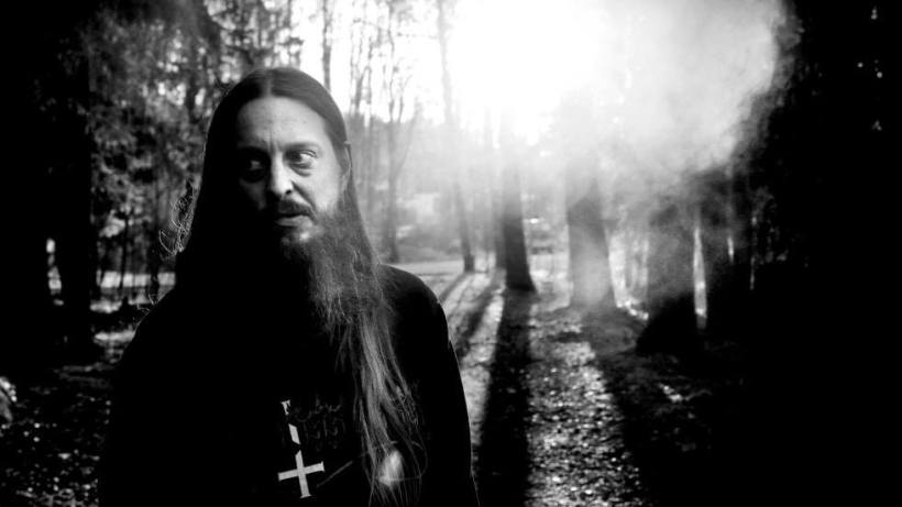 Who hates 'racist' black metal?